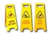 Buy Safety floor sign