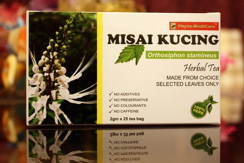 Buy Java Tea Teh Misai Kucing