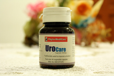 UroCare To Improve Urination
