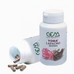Buy Yoba Lapacho Tablets