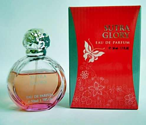 Buy Perfume for women sutra glory edp