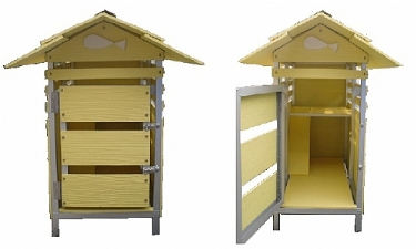 Buy I-Shed CHC Series