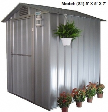 Buy I-Shed Superior Series