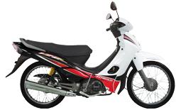 Buy Bike Kriss 120E/F 2008