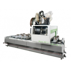Buy Cnc work center rover a