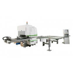 Buy Throughfeed boring machines