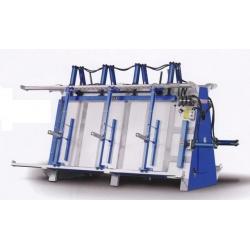 Buy Double work-post hydraulic door & window compose machine mc-ta480a-2