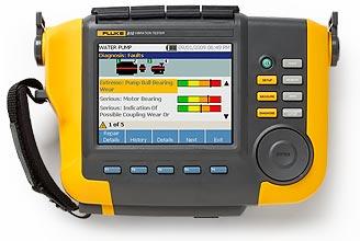 Buy Fluke 810 Handheld Vibration Tester