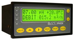 Buy Bamophox 106, Ph-Meter And Mv-Meter