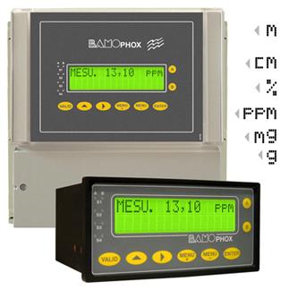 Buy Bamophox 216, Data monitor – Data recorder