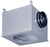 Buy Pharmaceutical clean room terminal filter units