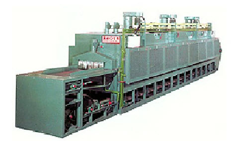 Buy Quenching & tempering furnace