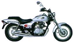 Buy Cruiser Bile Jaguh