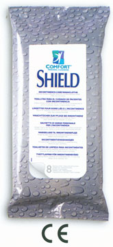 Buy Incontinence Care Comfort Shield