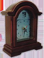 Buy Desk top clock nyatoh
