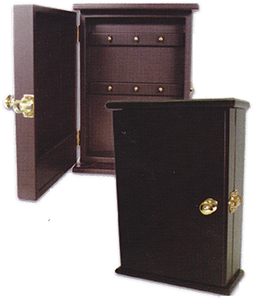 Buy Key box rosewood