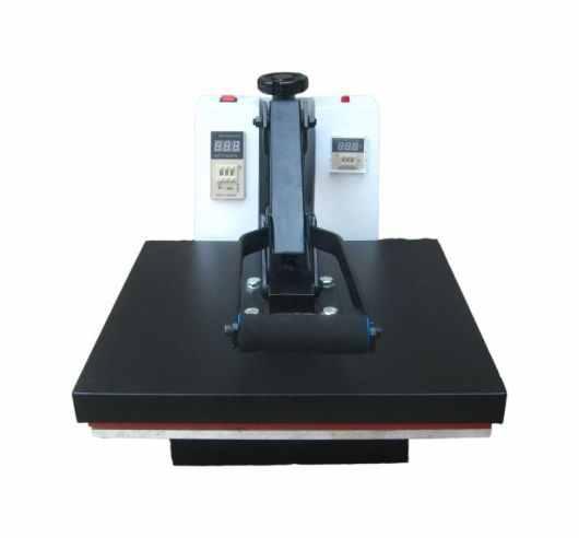 Buy High pressure heat press machine dp-380ut us type