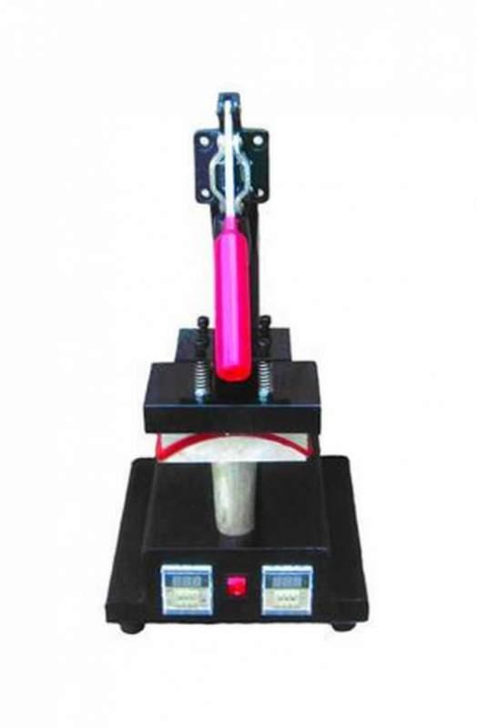 Buy Manual cap heat press machine hp-8150