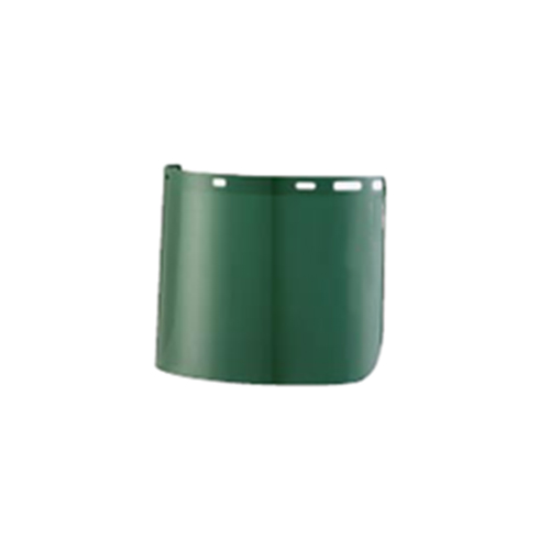 Buy I-3G5 Green PC Safety Visor