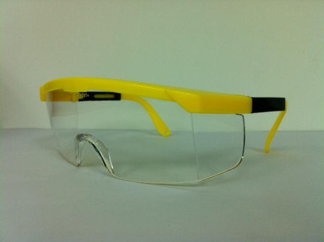 Buy Bora 46YC Safety Eyewear