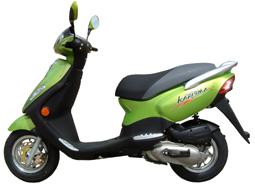 Buy Scooter Karisma 125