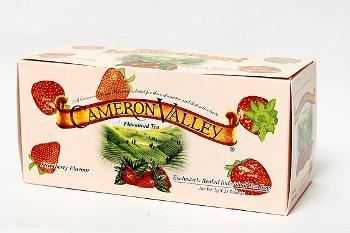 Buy Strawberry Tea (25's)