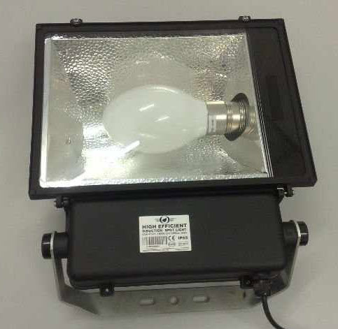 Buy High efficient energy saving induction flood lamp