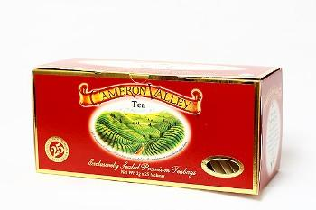 Buy Exclusively Sealed Premium Tea Bags (25's)