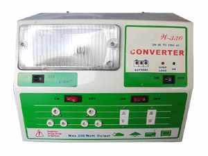 Buy Solar system converter rms-dcac330-cov
