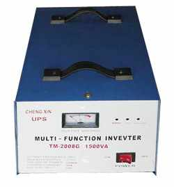 Buy Solar system-inverter rms-dcac1500-sinv