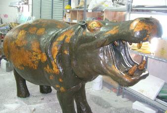 Buy Frp sculpture