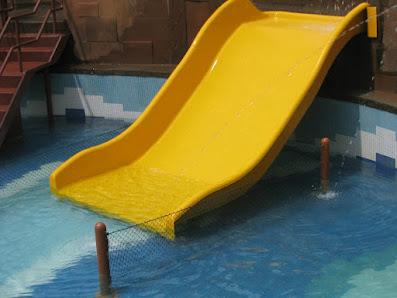 Buy Frp water slide