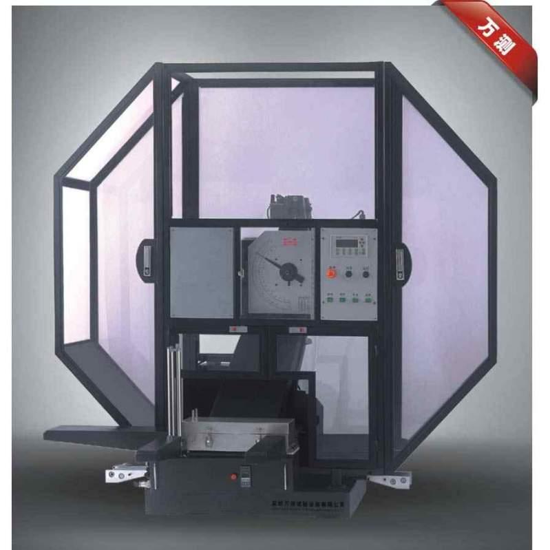 Buy Pendulum charpy impact/izod testing machine 300j-750j pit-d