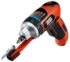 Buy Electric screwdriver