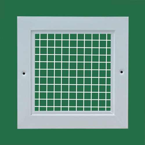 Buy Egg-crate return air grille
