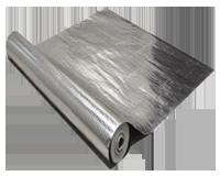 Buy Double sided alum foil