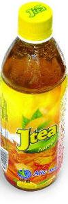 Buy Black ice tea with lemon juice