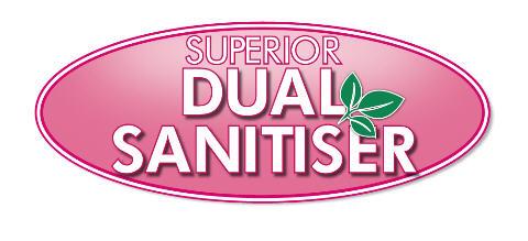 Buy EcoSuper XA Superior Dual Sanitiser