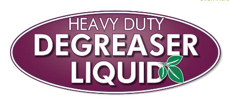 EcoSuper XD  heavy duty degreaser liquid