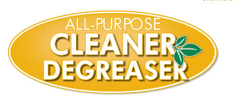 EcoSuper X all-purpose cleaner degreaser