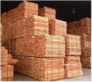 Buy Sawn Timber