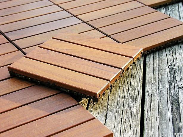 Buy Decking/ decking tile