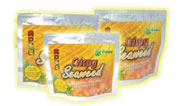 Buy Gimpo (Snack Pack) Crispy Korean Seaweed