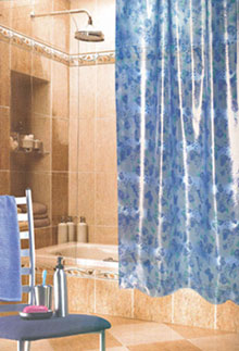 Buy FLEXIBLE PVC FILM FOR SHOWER CURTAINS