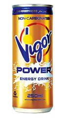 Buy Vigor Power Energy Drink (Regular)