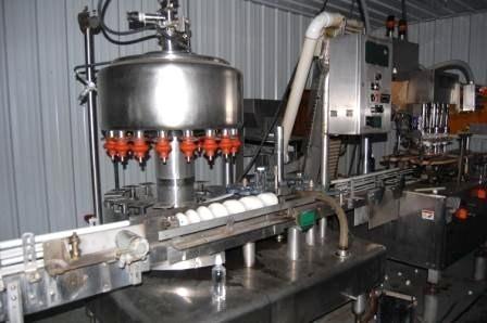 Buy Bottling Line