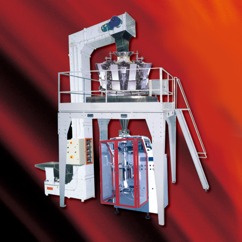 Buy Vertical Form Fill Seal Packing Machine