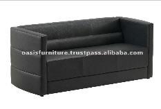 Buy Flauveno Office Sofa - Three seater
