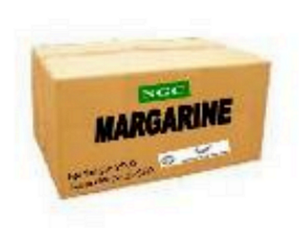Palm Oil Margarine