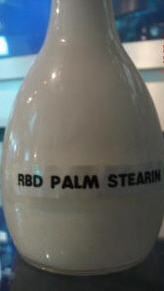 Refined, Bleached & Deodorised (RBD) Palm Stearin